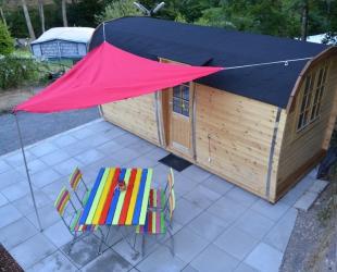 Hütte Heinrich
