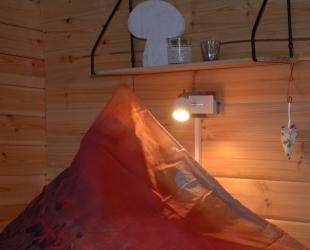 Hütte Pinner